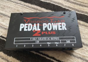 Pedal Power2の本体画像