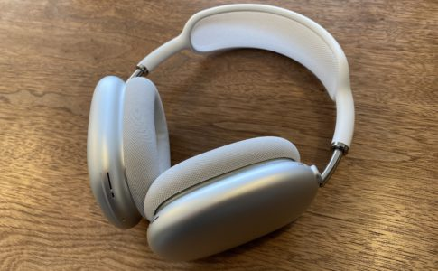 Airpods Maxの画像